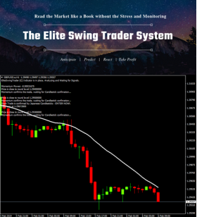 The Elite Swing Trader System | FX-Onlineshop com