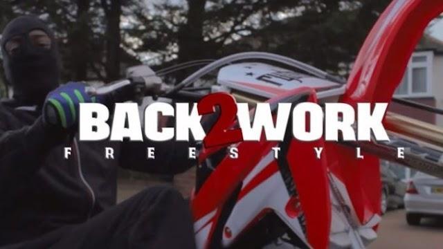 Video: Naira Marley – Back 2 Work (Stream & Download)