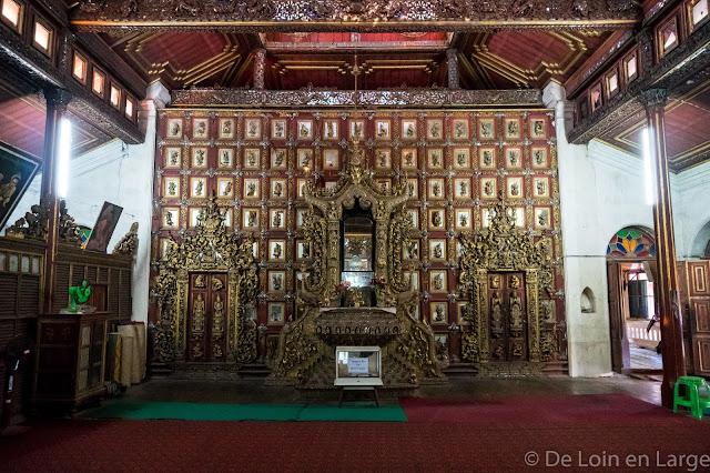 Mawlamyine - Myanmar Birmanie