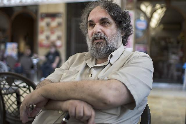 """l'entrevista: Jordi Planas """"El primer ordinador que vaig muntar va ser en una empresa tèxtil i tenia 4K"""" (Diari ARA)"""