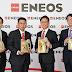 เจเอ็กซ์ นิปปอน ออยล์ แอนด์ เอเนอจี เปลี่ยนชื่อบริษัทใหม่เป็น เอเนออส  พร้อมเปิดตัวน้ำมันเครื่องเกรดพรีเมี่ยม ENEOS X PRIME