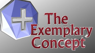 Upcoming broadcast from: The Exemplary Concept
