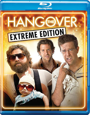 The Hangover 2009 Unrated [Dual Audio] [Hindi – Eng] 720p HEVC | 1080p HEVC BRRip ESub x265