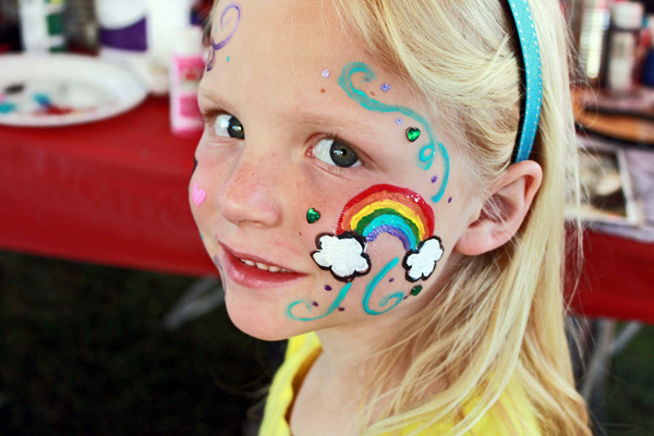 Messy Church @ Dapto Uniting: Weekend of crafty fun ...