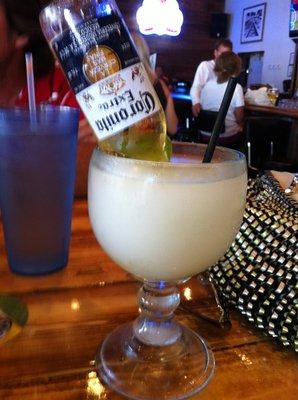 Thirsty Thursday Margaritas Theanntidote