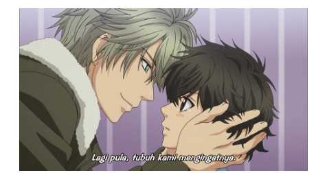 Download Anime Super Lovers Episode 3 [Subtitle Indonesia]