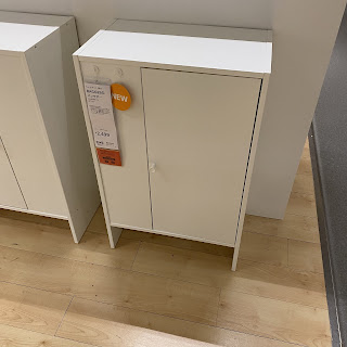 IKEA,BAGGEBO,バッゲボー