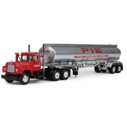 truk tanki remot mainan