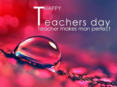 Latest Happy Teachers Day Whatsapp DP 2016