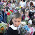 The first day of school in Albania, 100 thousand students fewer on school desks