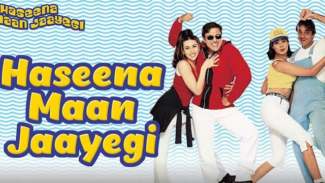 Best Sanjay Dutt Movies Haseena Maan Jayegi