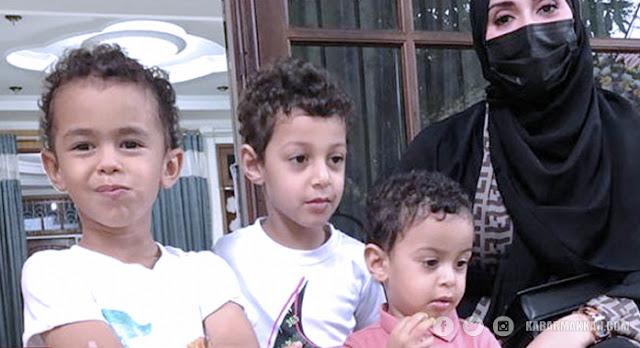 Ternyata Syekh Ali Jaber Meninggal Dunia Saat Istri Sedang Hamil 4 Bulan