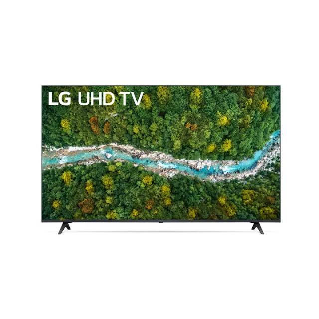 LG UHD 4K Smart TV 55 นิ้ว