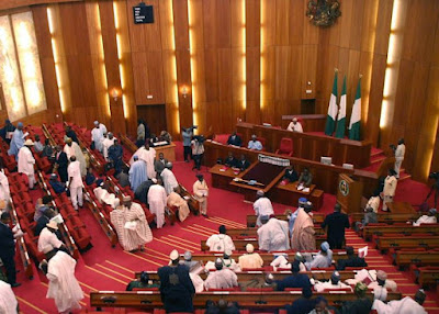 Senate Confirms 5 NPC Commissioners