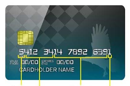 6 Rahasia Kartu Bank (Debit/ Kredit) Yang Harus Anda Ketahui