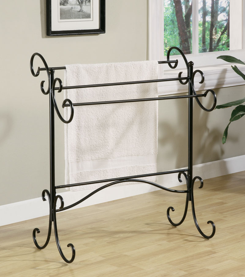 Fancy Home Decor: METAL BATHROOM TOWEL RACKS - PLACE YOUR ORDER NOW!!