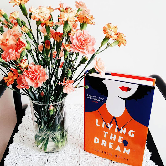 Book Review: Living The Dream