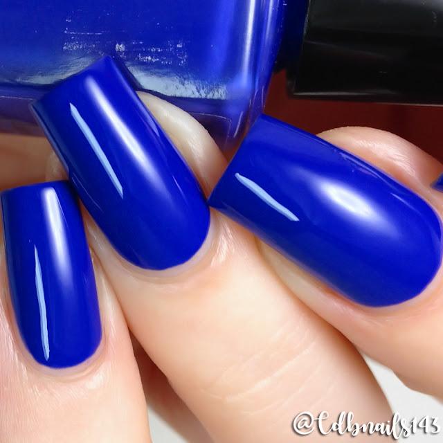 Liquid Frosting-Something Borrowed, Something Blue