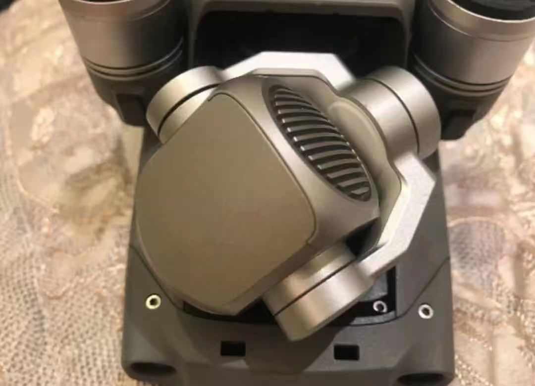 Камера квадрокоптера