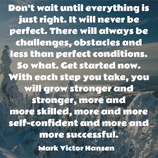 Best Mark Victor Hansen Motivational Quotes