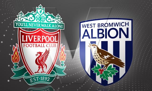 موعد مباراة ليفربول ووست بروميتش القادمة في الدوري الإنجليزي والقناة الناقلة