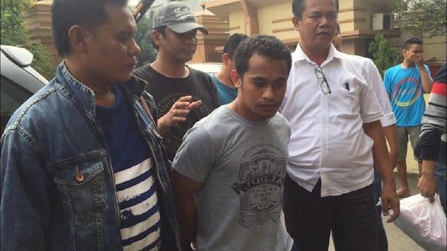 Polisi: Petrus Bunuh Ali di Cawang karena Dimasukkan ke Grup LGBT