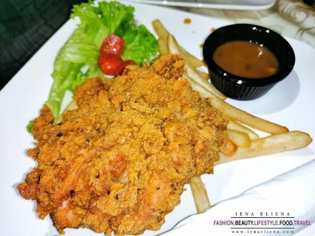Chicken Chop | RM15.90