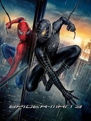 Người Nhện 3 - Spider Man 3 (2007) [HD Thuyết Minh]