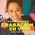 Ingrid Rosario celebra 20 años de carrera, con una Grabación En Vivo desde de Nueva York: