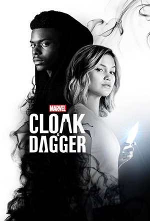 Cloak and Dagger Torrent
