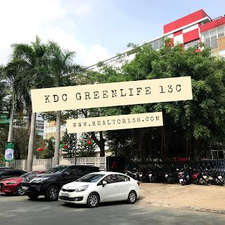 lô đất nền biệt thự khu dân cư Greenlife 13C bình chánh