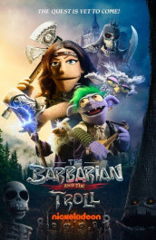 The Barbarian and the Troll Temporada 1