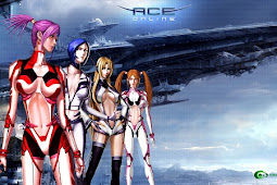 Free Download Game Ace Online for Computer PC or Laptop