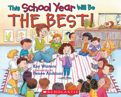 This School Year Will Be the Best by Kay Winters