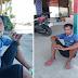 Lalaki, Humihingi ng Tulong na Makauwi Matapos Iwan ng Kanyang Driver