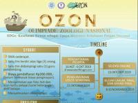 Olimpiade Zoologi Nasional (Ozon) 2019 di UGM