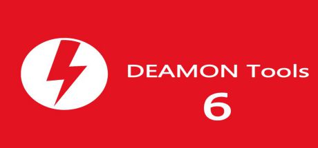 DAEMON Tools Pro 6 Full Crack