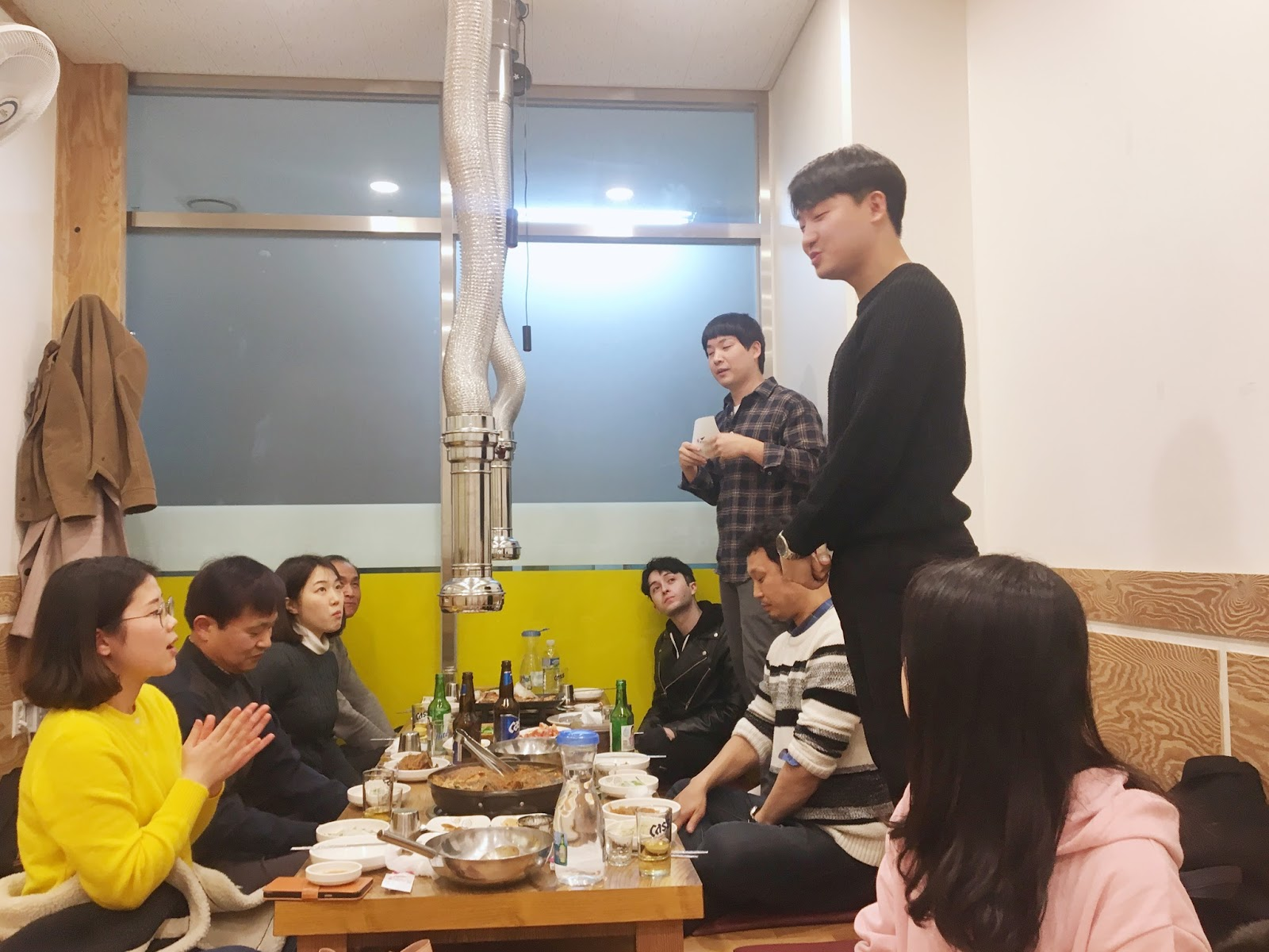 Korea E Tour