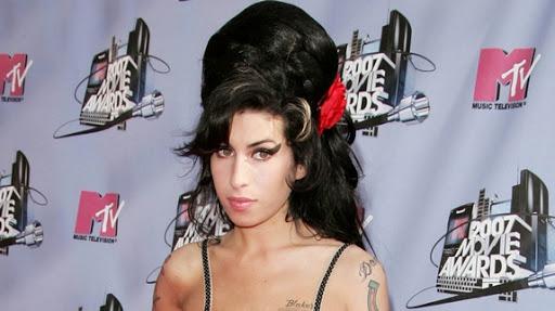 واينهاوس أيمي Amy Winehouse
