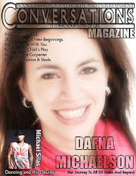 Missed the Jan./Feb. 2011 Issue of Conversations?