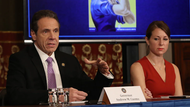 Cuomo Aides Say NY Nursing Homes 'Getting Away With A Lot' Amid Accusations Of Cover-Up