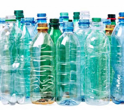 Polyethylene Terephthalate (PETE atau PET)