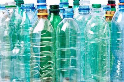 Jenis-Jenis Plastik dan Kegunaannya