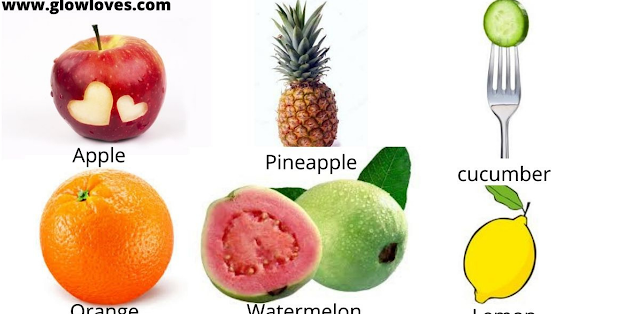 what fruits are good for skin