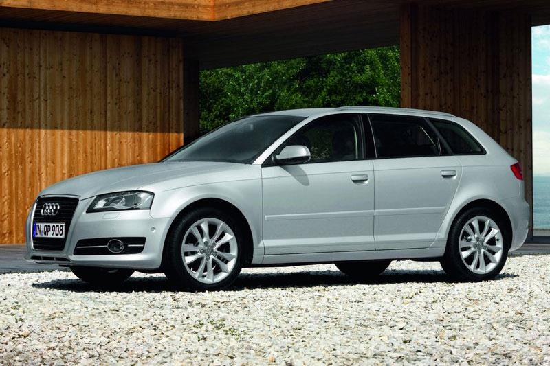 Top Gear: 2011 Audi A3 Sportback