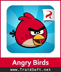 تحميل لعبة الطيور الغاضبة القديمة