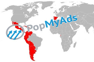 PopMyAds para el tráfico web español y latino