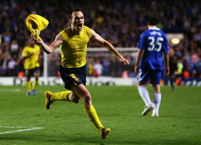 """Barca tử chiến Chelsea: Không cầu hòa sân khách, tin vào """"lão tướng"""" 3"""