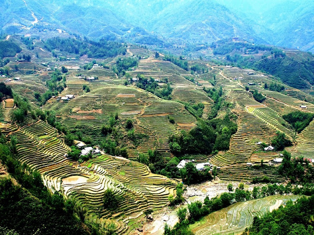 Villages in Sapa: The Great Destination For Homestay & Trekking Tours 2