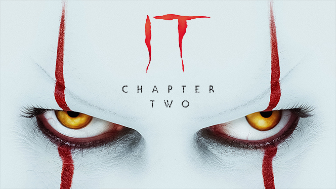 It. Capitulo Dos (2019) BDRip Full HD 1080p Latino-Castellano-Ingles